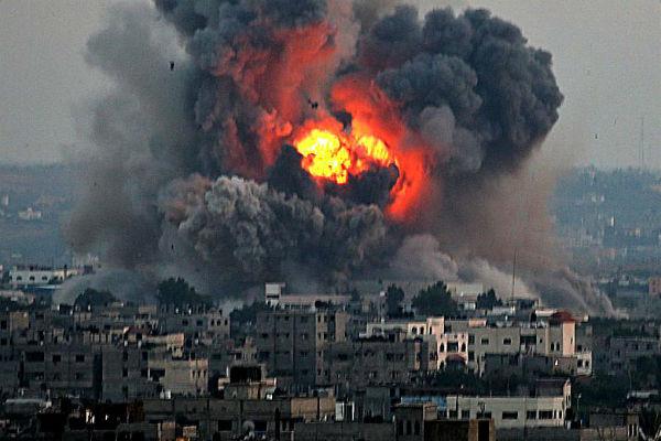 Analiza Gaza-2